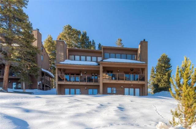 865 Four Oclock Road E3, Breckenridge, CO 80424 (MLS #S1012121) :: Colorado Real Estate Summit County, LLC