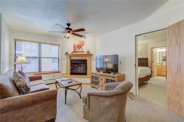 100 S Park Avenue S 224-225, Breckenridge, CO 80424 (MLS #S1012133) :: Colorado Real Estate Summit County, LLC