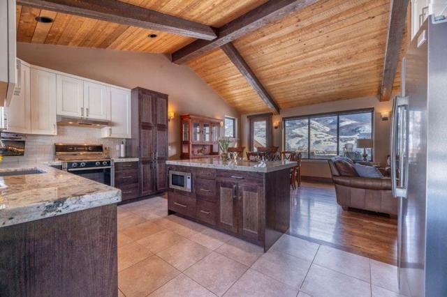 109 Talon Circle, Silverthorne, CO 80498 (MLS #S1012136) :: Colorado Real Estate Summit County, LLC