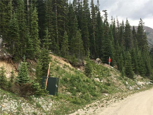 275 805 Drive, Breckenridge, CO 80424 (MLS #S1012141) :: Colorado Real Estate Summit County, LLC