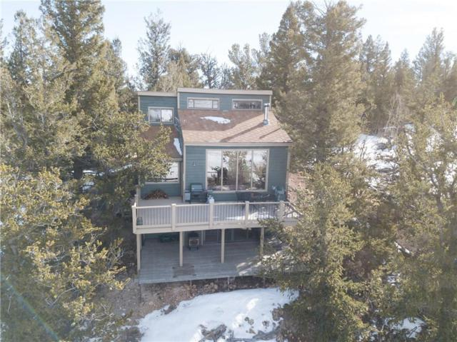 3557 Middle Fork Vista, Fairplay, CO 80440 (MLS #S1012144) :: Resort Real Estate Experts