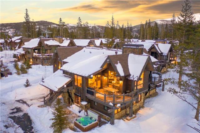65 Union Trail, Breckenridge, CO 80424 (MLS #S1012145) :: Colorado Real Estate Summit County, LLC