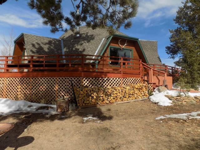 661 Pinto Drive, Como, CO 80432 (MLS #S1012153) :: Colorado Real Estate Summit County, LLC