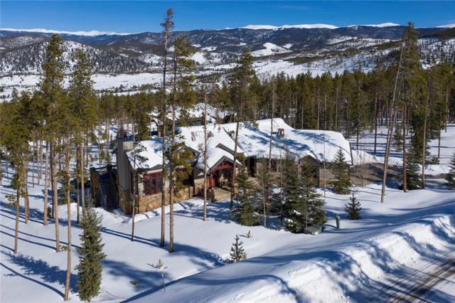 35 Byron Court, Breckenridge, CO 80424 (MLS #S1012154) :: Colorado Real Estate Summit County, LLC