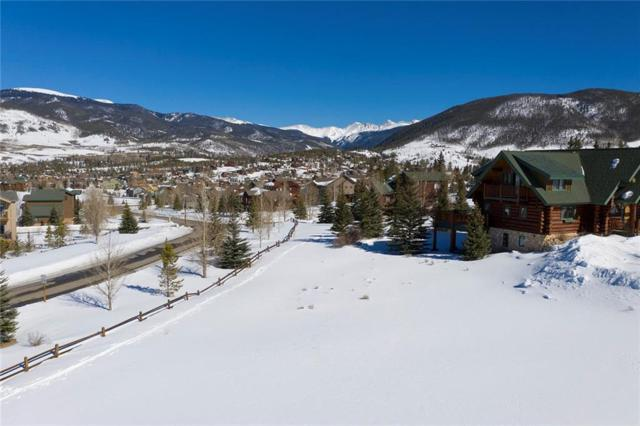23 Brushwood Court, Dillon, CO 80435 (MLS #S1012166) :: Resort Real Estate Experts