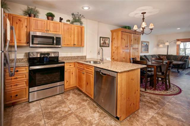 135 Dercum Drive #8576, Keystone, CO 80435 (MLS #S1012193) :: Colorado Real Estate Summit County, LLC