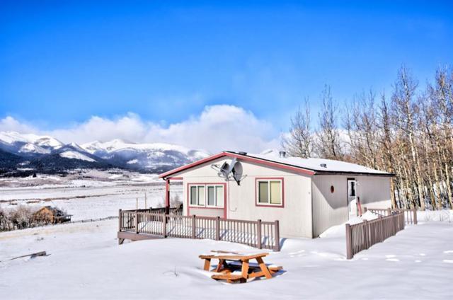 455 Glacier Peak, Jefferson, CO 80456 (MLS #S1012201) :: Colorado Real Estate Summit County, LLC