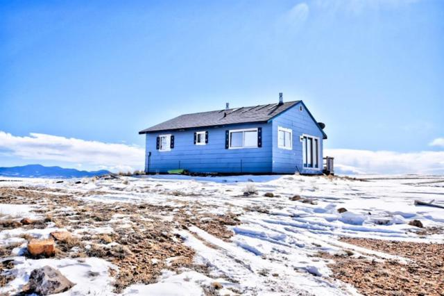 156 Homestead Road, Como, CO 80432 (MLS #S1012202) :: Colorado Real Estate Summit County, LLC
