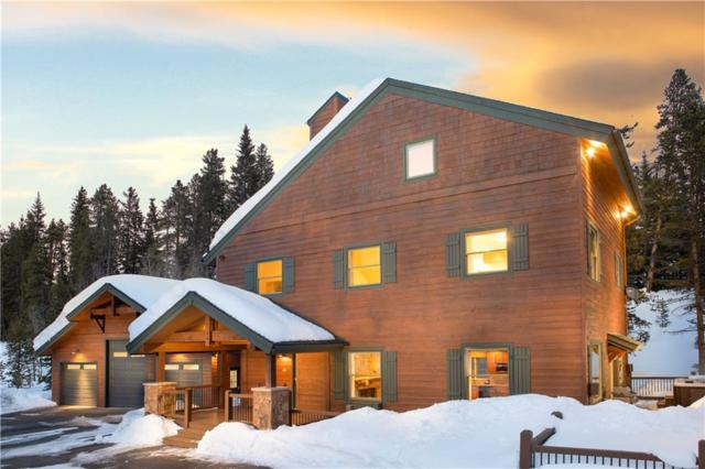227 Mountain View Drive, Blue River, CO 80424 (MLS #S1012214) :: Colorado Real Estate Summit County, LLC