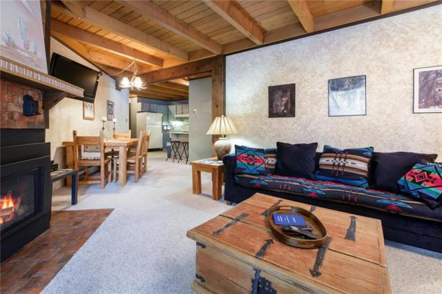 8100 Ryan Gulch Road #108, Wildernest, CO 80498 (MLS #S1012215) :: Colorado Real Estate Summit County, LLC
