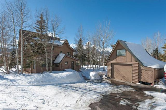 39 D Road, Silverthorne, CO 80498 (MLS #S1012219) :: Colorado Real Estate Summit County, LLC
