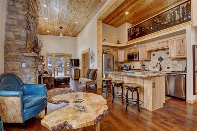 85 Revett Drive #230, Breckenridge, CO 80424 (MLS #S1012220) :: Colorado Real Estate Summit County, LLC