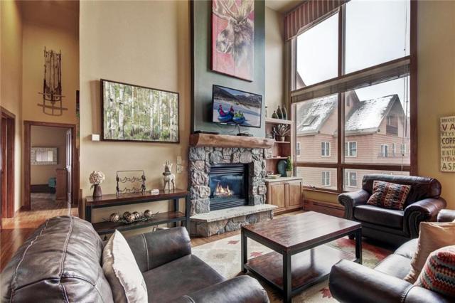 91 River Run Road #8139, Keystone, CO 80435 (MLS #S1012246) :: Colorado Real Estate Summit County, LLC