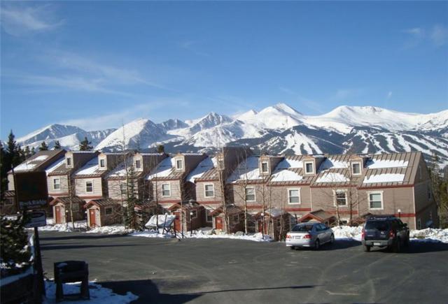 41 Atlantic Lode #41, Breckenridge, CO 80424 (MLS #S1012262) :: Colorado Real Estate Summit County, LLC