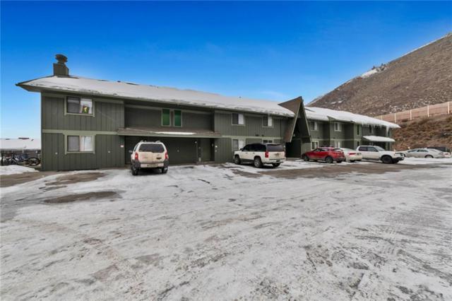 1173 Straight Creek Drive #306, Dillon, CO 80435 (MLS #S1012269) :: Colorado Real Estate Summit County, LLC