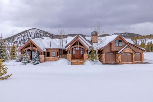 174 Sage Drive, Breckenridge, CO 80424 (MLS #S1012270) :: Resort Real Estate Experts