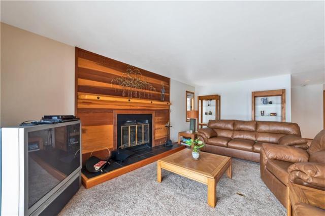 91200 Ryan Gulch Road #217, Silverthorne, CO 80498 (MLS #S1012272) :: Colorado Real Estate Summit County, LLC