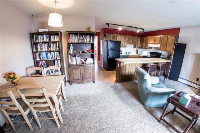 595 Straight Creek Drive #305, Dillon, CO 80435 (MLS #S1012278) :: Colorado Real Estate Summit County, LLC