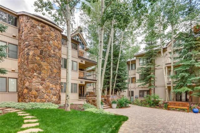 1207 W Keystone Road #2704, Keystone, CO 80435 (MLS #S1012294) :: Colorado Real Estate Summit County, LLC