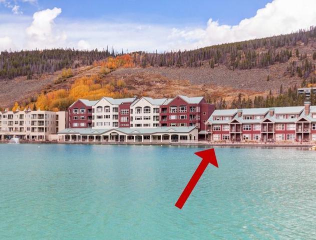 22138 Us Hwy 6 #1550, Keystone, CO 80435 (MLS #S1012295) :: Colorado Real Estate Summit County, LLC