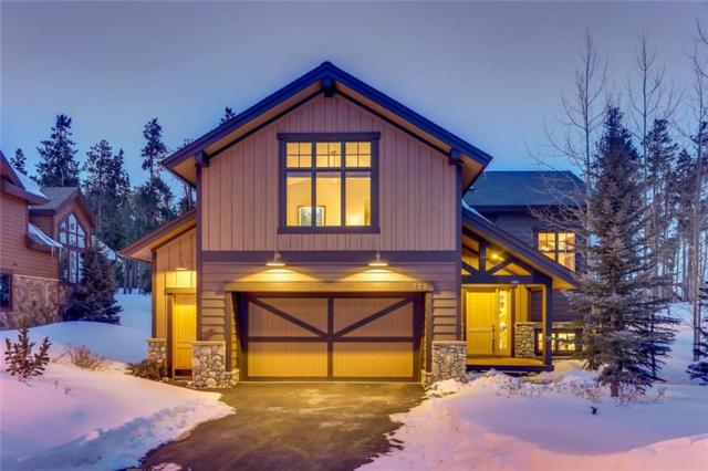 222 Lupine Lane, Frisco, CO 80443 (MLS #S1012302) :: Colorado Real Estate Summit County, LLC