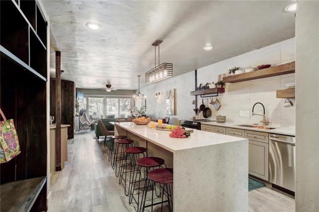 105 S Park Avenue #111, Breckenridge, CO 80424 (MLS #S1012308) :: Resort Real Estate Experts