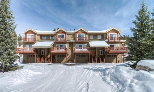 140C River Park Drive C, Breckenridge, CO 80424 (MLS #S1012310) :: Resort Real Estate Experts
