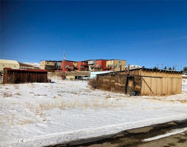TBD 9th Street, Fairplay, CO 80440 (MLS #S1012333) :: Resort Real Estate Experts