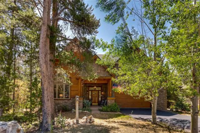 112 Windflower Lane, Frisco, CO 80443 (MLS #S1012347) :: Colorado Real Estate Summit County, LLC