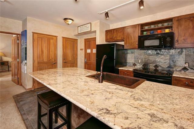 195 River Run Road #8011, Keystone, CO 80435 (MLS #S1012351) :: Colorado Real Estate Summit County, LLC