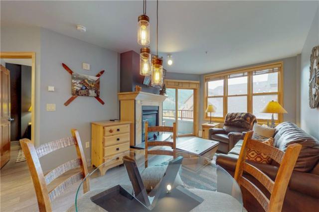 140 Ida Belle Drive #8254, Keystone, CO 80435 (MLS #S1012355) :: Colorado Real Estate Summit County, LLC