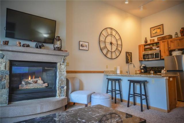 129 River Run Road #8074, Keystone, CO 80435 (MLS #S1012359) :: Resort Real Estate Experts