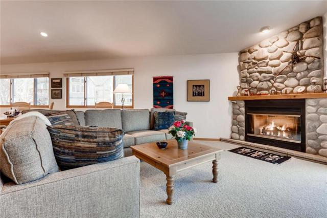 312 Black Hawk Circle, Silverthorne, CO 80498 (MLS #S1012361) :: Colorado Real Estate Summit County, LLC