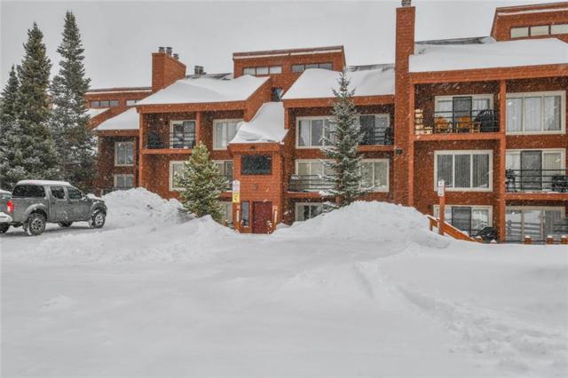 91100 Ryan Gulch Road #122, Silverthorne, CO 80498 (MLS #S1012364) :: Colorado Real Estate Summit County, LLC