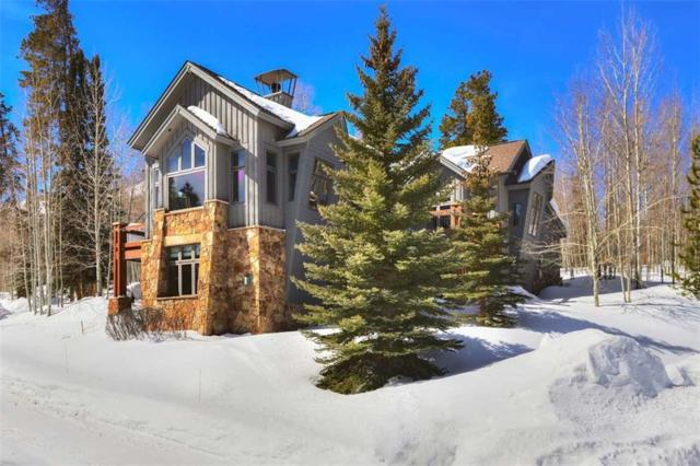 200 Middle Park Court, Silverthorne, CO 80498 (MLS #S1012367) :: Colorado Real Estate Summit County, LLC