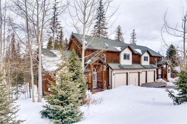 240 Lodge Pole Circle, Wildernest, CO 80498 (MLS #S1012372) :: Colorado Real Estate Summit County, LLC