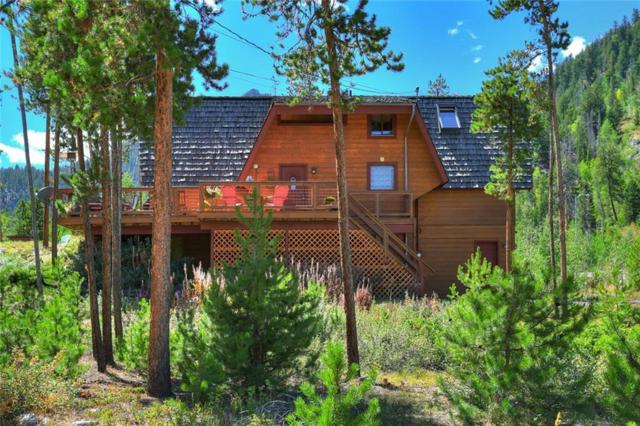 443 Highwood Terrace, Frisco, CO 80443 (MLS #S1012374) :: Colorado Real Estate Summit County, LLC