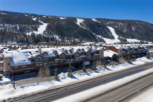 23110 Us Hwy 6 #5075, Keystone, CO 80435 (MLS #S1012376) :: Colorado Real Estate Summit County, LLC