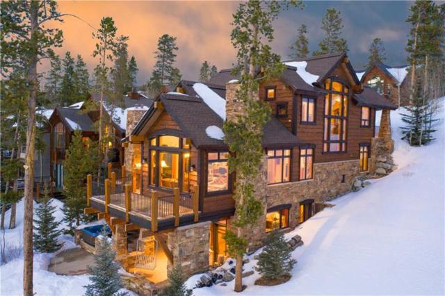231 S Gold Flake Terrace, Breckenridge, CO 80424 (MLS #S1012378) :: Resort Real Estate Experts