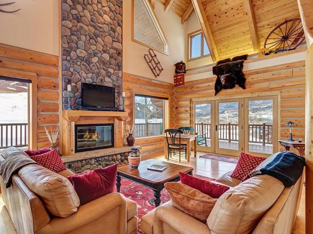 68 Ansels View Trail, Silverthorne, CO 80498 (MLS #S1012403) :: Colorado Real Estate Summit County, LLC