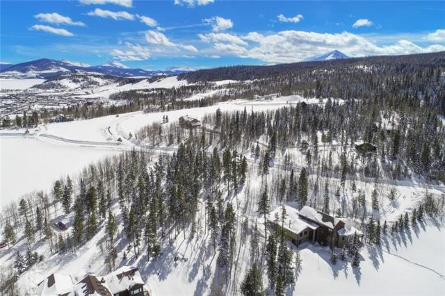1011 Ruby Road, Silverthorne, CO 80498 (MLS #S1012404) :: Resort Real Estate Experts