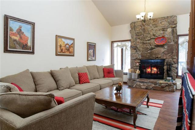 710 Meadow Drive, Frisco, CO 80443 (MLS #S1012409) :: Colorado Real Estate Summit County, LLC