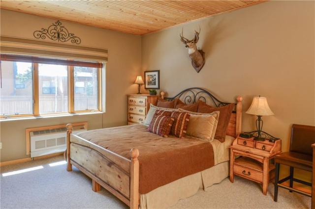 23110 Us Hwy 6 #5006, Keystone, CO 80435 (MLS #S1012410) :: Colorado Real Estate Summit County, LLC