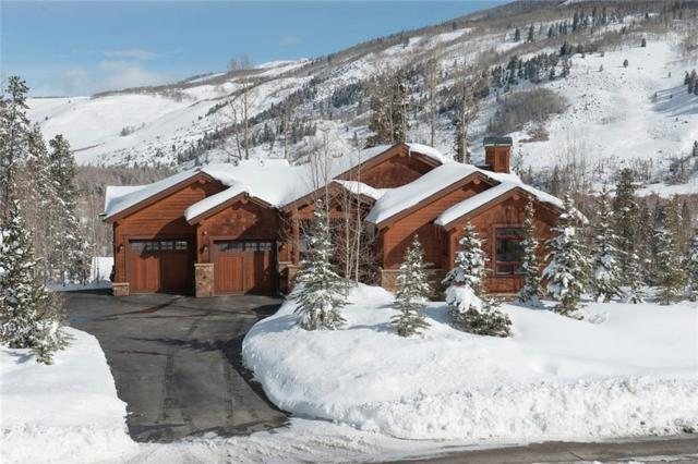 175 Game Trail Road, Silverthorne, CO 80498 (MLS #S1012416) :: Colorado Real Estate Summit County, LLC