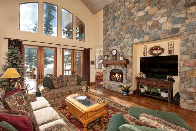 32 Spruce Circle, Keystone, CO 80435 (MLS #S1012422) :: Colorado Real Estate Summit County, LLC