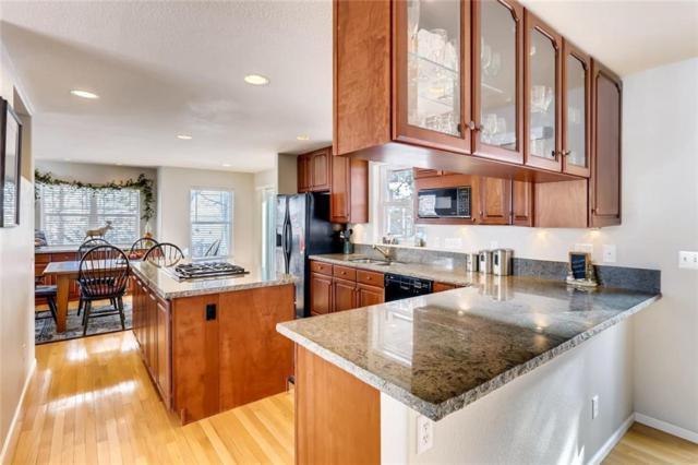 309 Kestrel Lane, Silverthorne, CO 80498 (MLS #S1012423) :: Resort Real Estate Experts