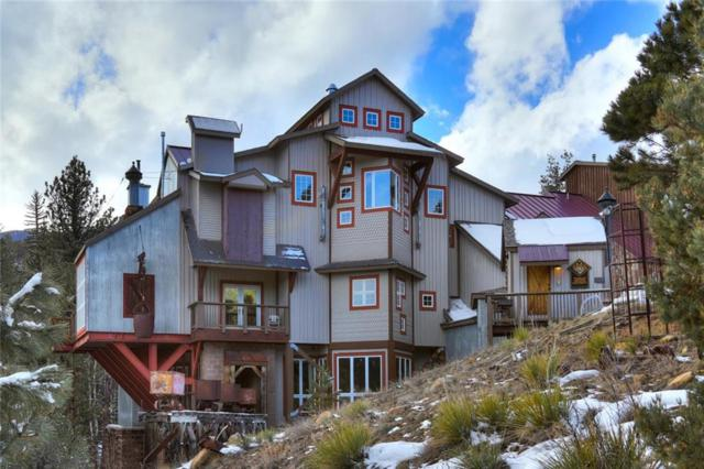 36570 N Us Hwy 24, Buena Vista, CO 81211 (MLS #S1012424) :: Colorado Real Estate Summit County, LLC