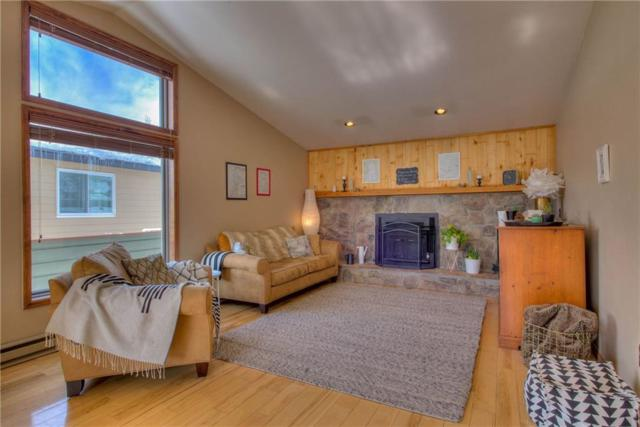 100 Redtail Court, Dillon, CO 80435 (MLS #S1012434) :: Colorado Real Estate Summit County, LLC