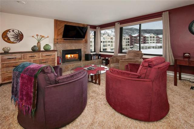 167 Argentine Court #1436, Keystone, CO 80435 (MLS #S1012435) :: Resort Real Estate Experts