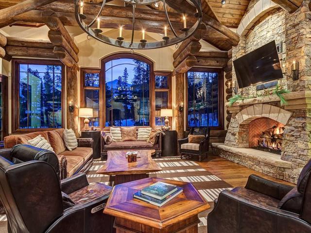 88 Brooks Snider Road, Breckenridge, CO 80424 (MLS #S1012436) :: Resort Real Estate Experts